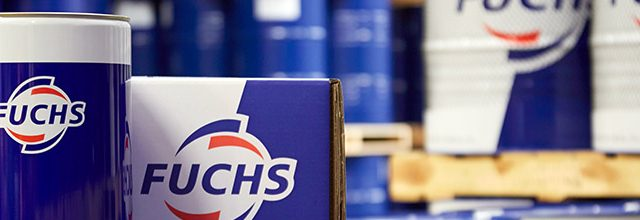 TEHSERVISS официальный представитель продукции FUCHS на территории Латвии.