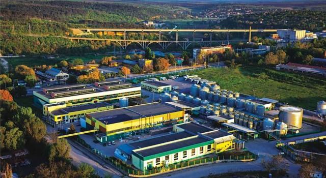 TEHSERVISS oficiālais PRISTA OIL produktu izplatītājs Latvijā.