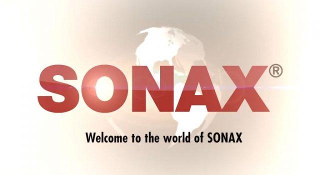 No 2019. gada uzņēmums TEHSERVISS ir ekskluzīvs SONAX produkcijas izplatītājs Latvijas teritorijā.