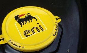 Автомобильные и промышленные масла ENI S.p.A. (Италия)