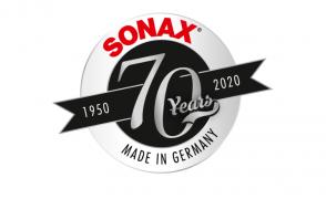 SONAX jūsu profesionālai transportlīdzekļu kopšanai